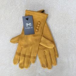 Handskar Mustard