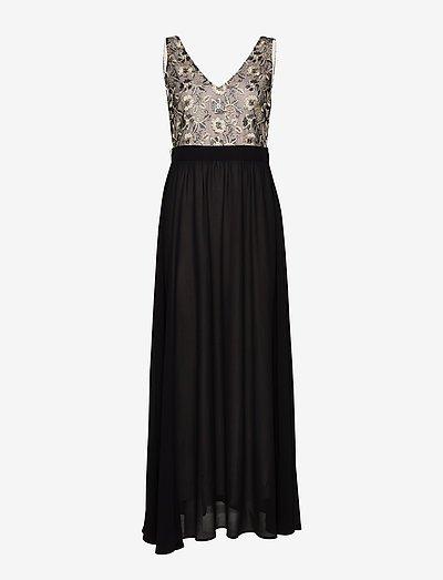 Fie Long Dress