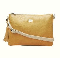 Stile Cross Bag Mustard
