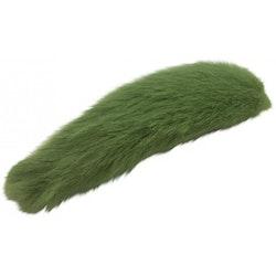 Hårspänne Grön
