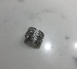 Ring  Silver eller Guld