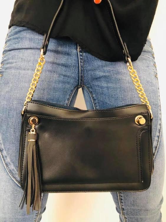 Väska Lilly  Svart