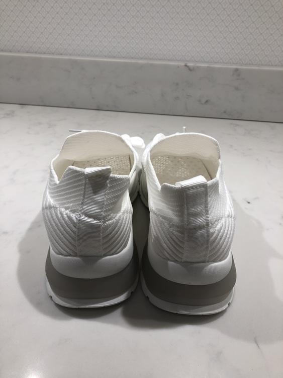 Elma Sneakers Vit