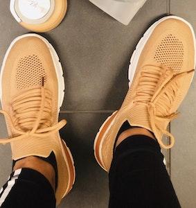 Elma Sneakers Camel