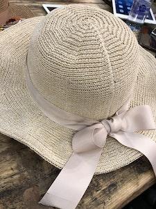 Summerhat Off white