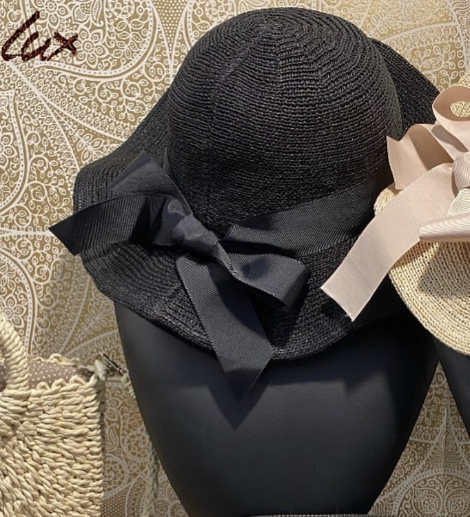Summerhat Black