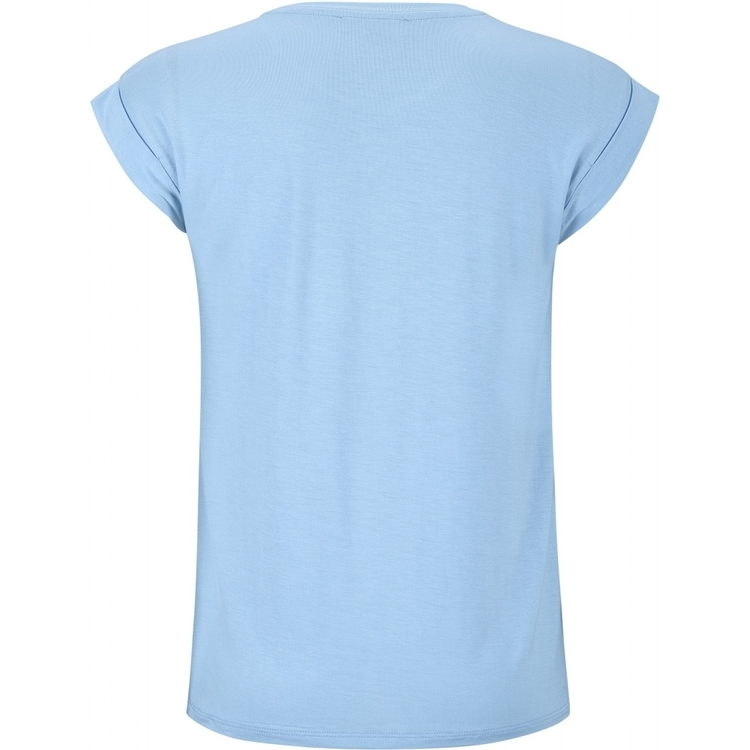 Summer T-shirt Cashmere Blue