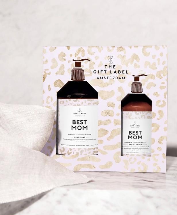Presentask Morsdag  Best mom