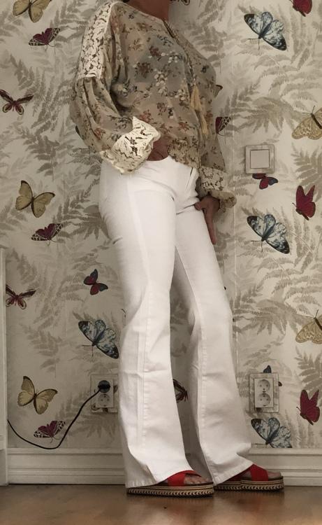 Jeans Cava Vit