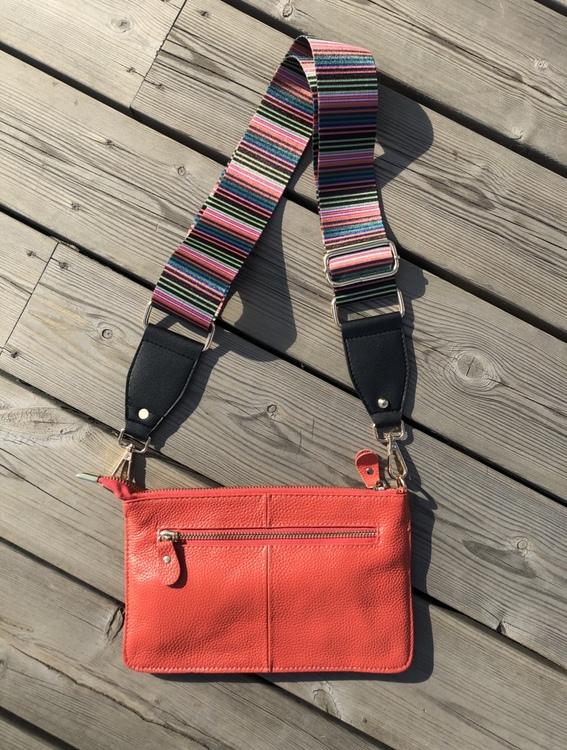 Bag Strap Multi