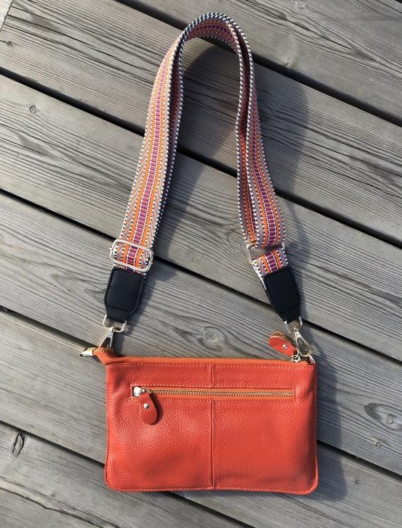 Bag Strap Orange