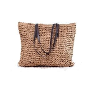Summerbag Beige
