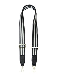 Strap Triple Stripe B&W