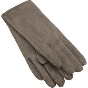 Handskar Taupe