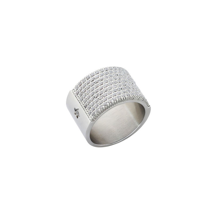 Malin Ring Steel