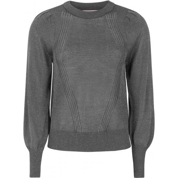 Gloria Jumper Asphalt