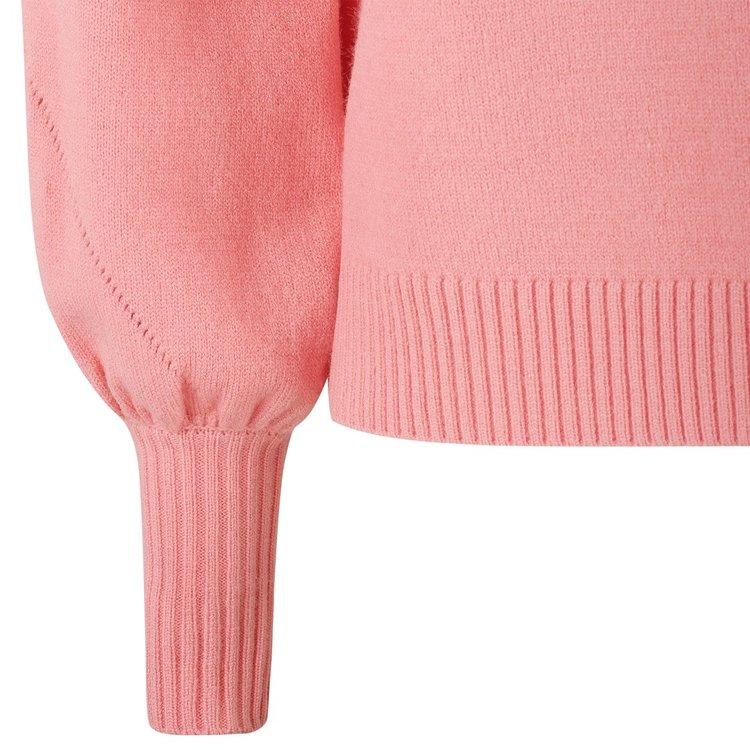 Tamara Jumper Quartz Pink
