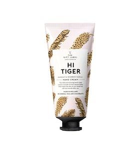 Handkräm Tub Hi Tiger