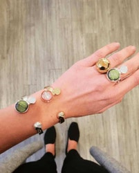 Moon Cuff  Armband