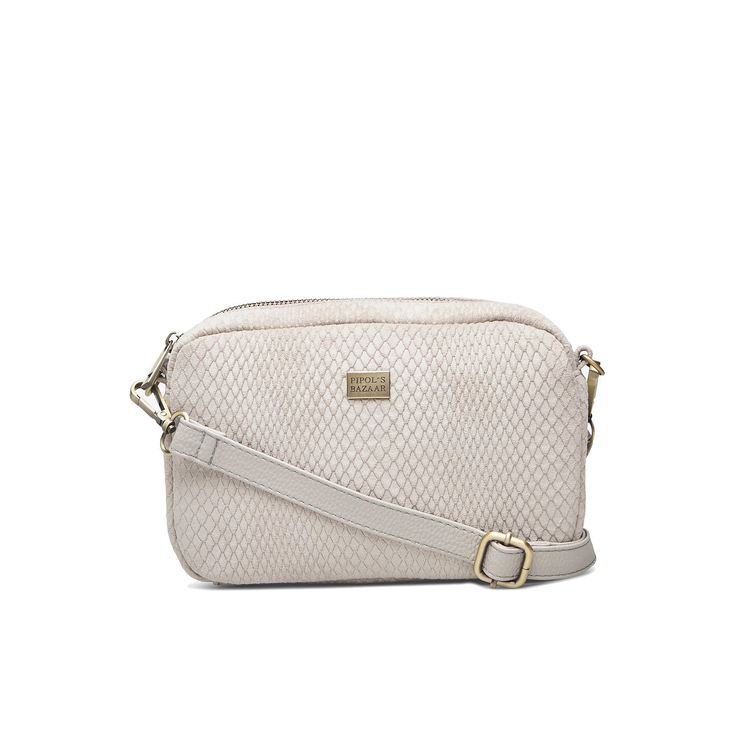Viva Cross Bag Impress beige