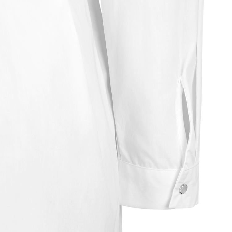 Meryl Skjortklänning Vit