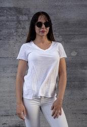 Ana T-shirt Vit