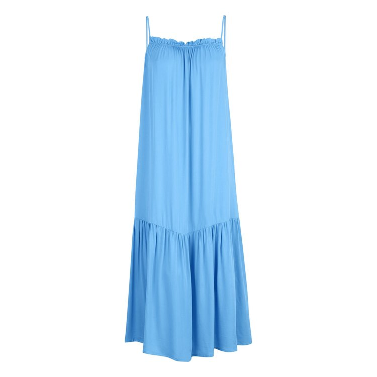 Laura Midi Dress Provence