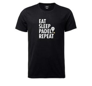 T-shirt Padel Herr
