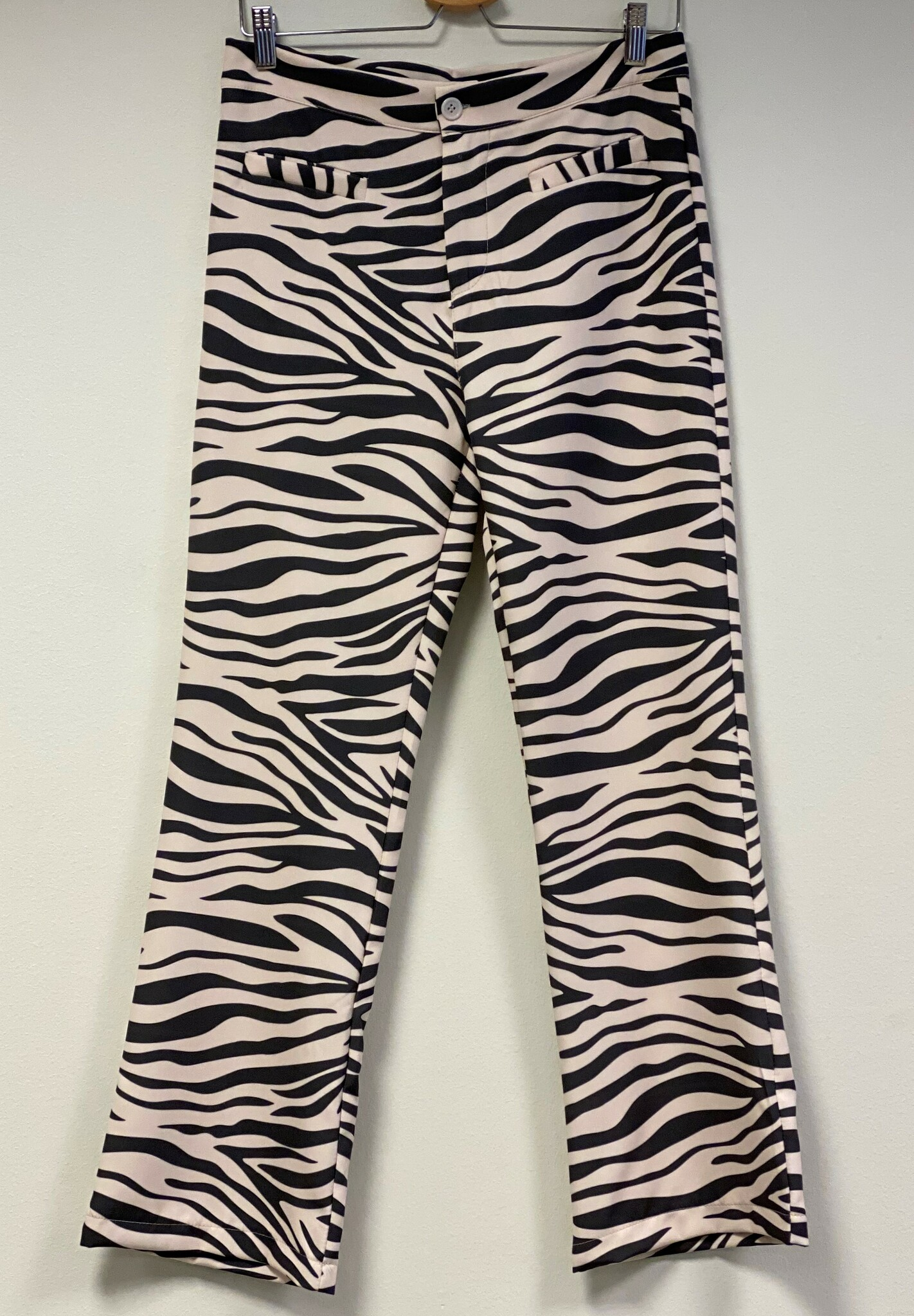Byxa Flare Zebra