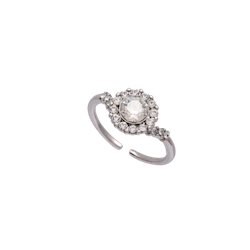 Sofia Ring Crystal