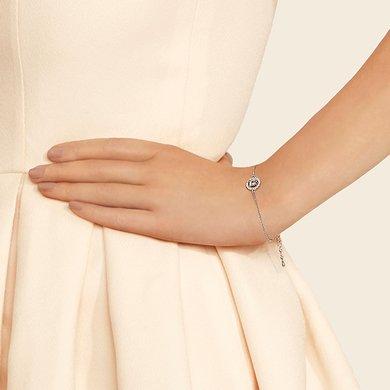 Miss Miranda silk Armband