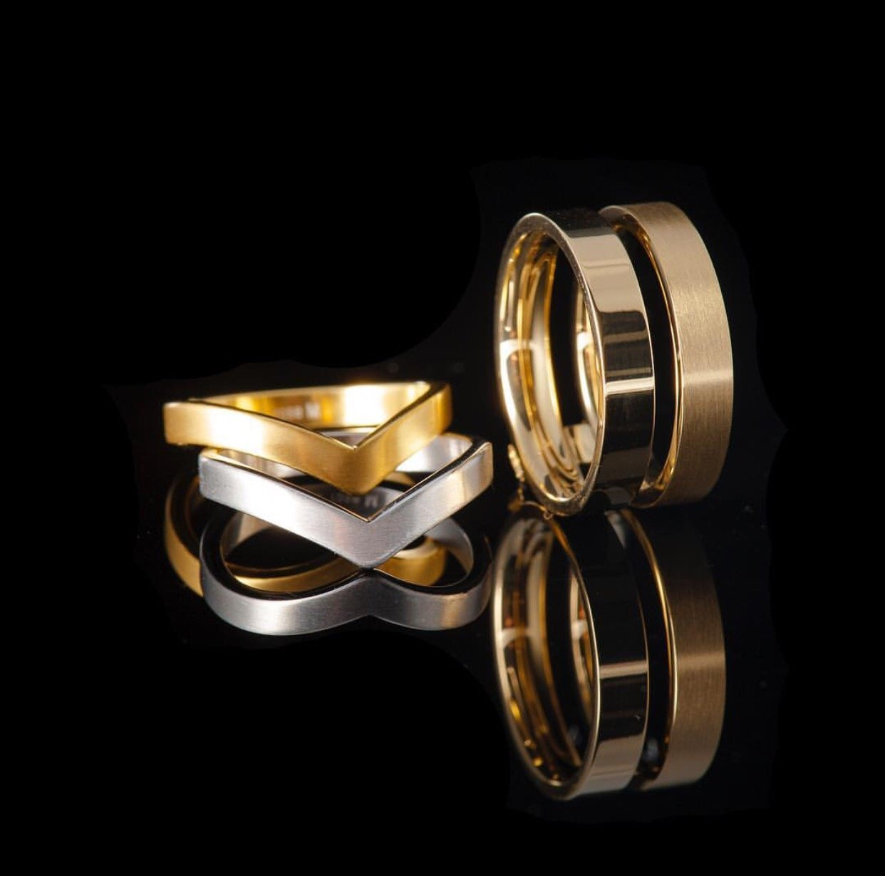 Sin  Ring  Rosé