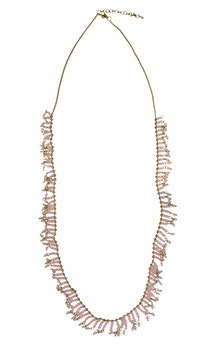 Tint  Halsband Pink