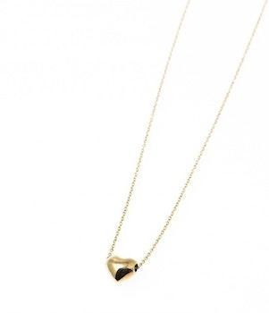 Dawn  Halsband  Guld