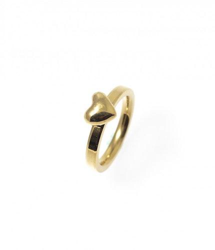Dawn  Ring   Guld