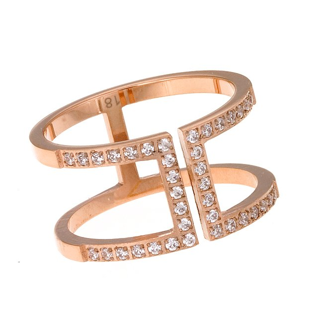 Manhattan  Ring  Rosé