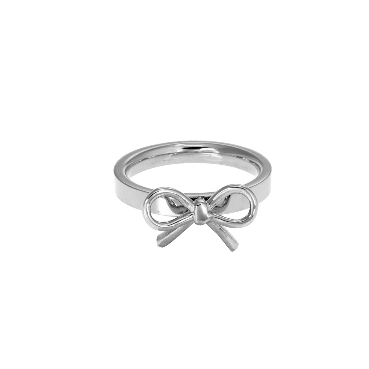Molly  Ring  Steel