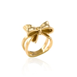 Molly Ring Deluxe Guld