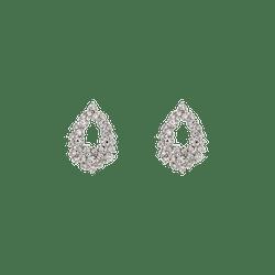 Petite Alice Örhängen Crystal