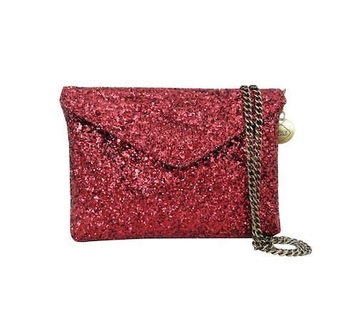 Gala Evening Clutch Wine
