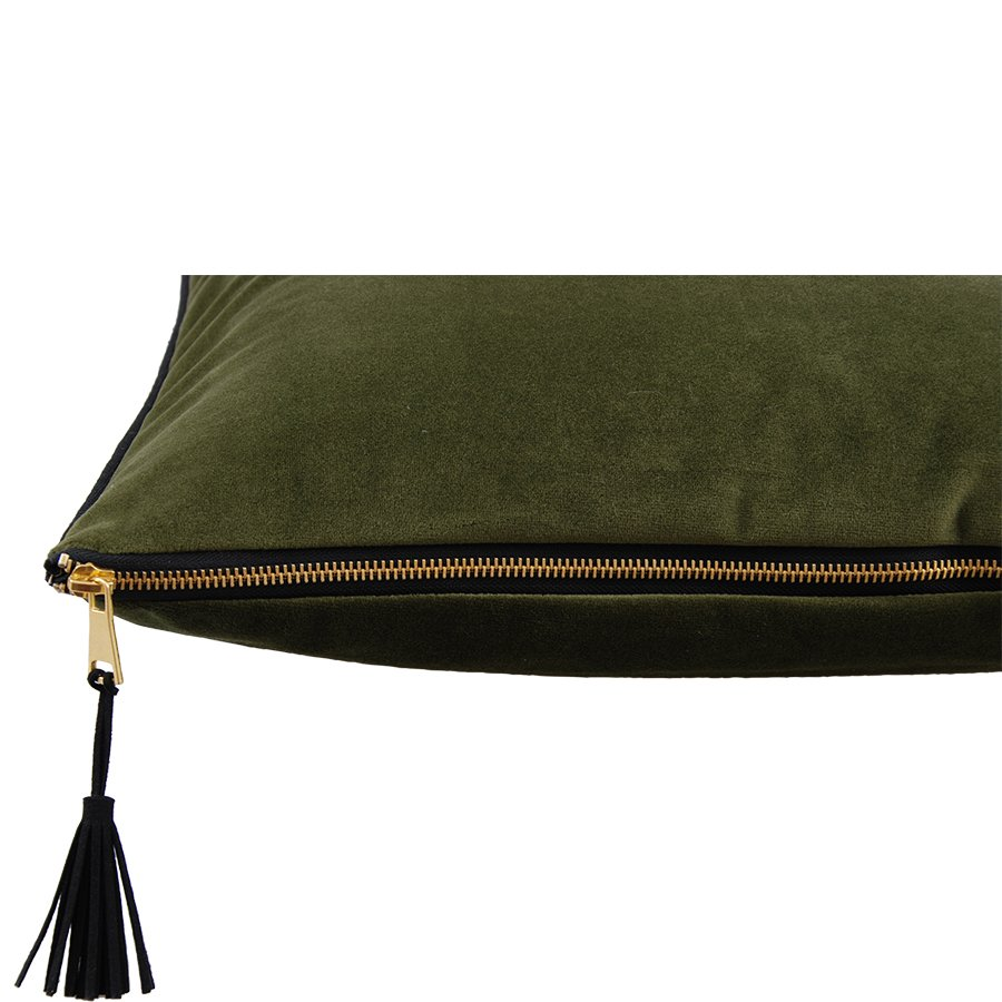 Cushion Kuddfodral  Velvet