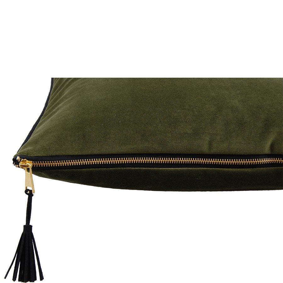 Cushion Kuddfodral  Velvet