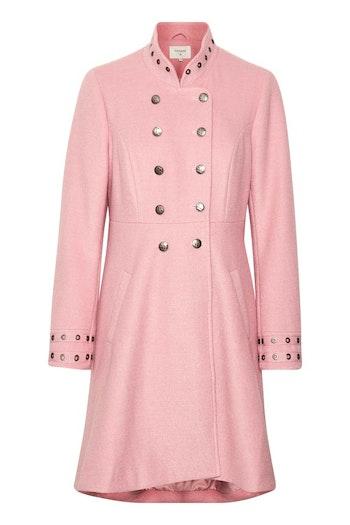 Annabell Spring Coat  Vårnytt
