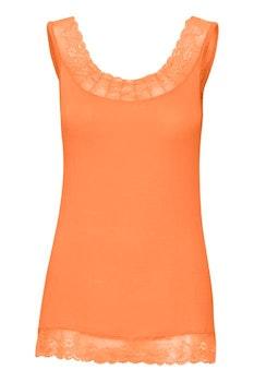 Florence Topp/Linne  Rosa eller Orange