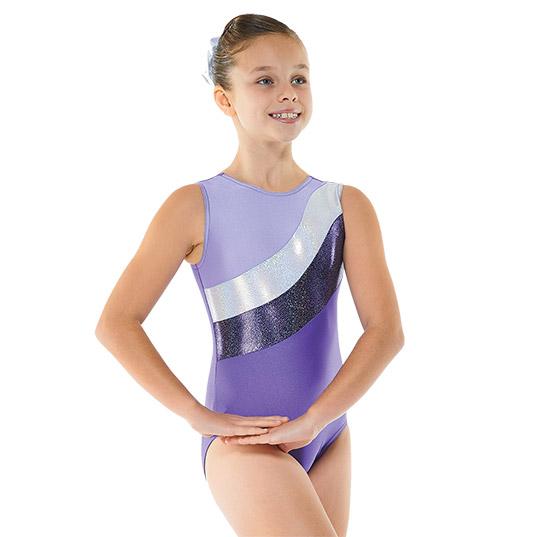 Cosmic Stripe Purple Turndrakt