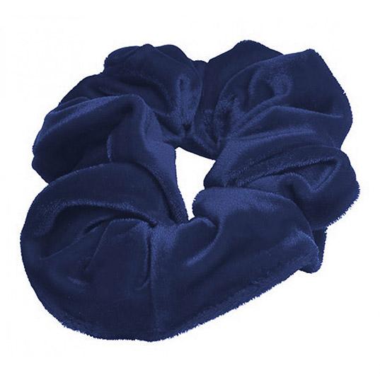 Navy hårstrikk - Nervøs fløyel