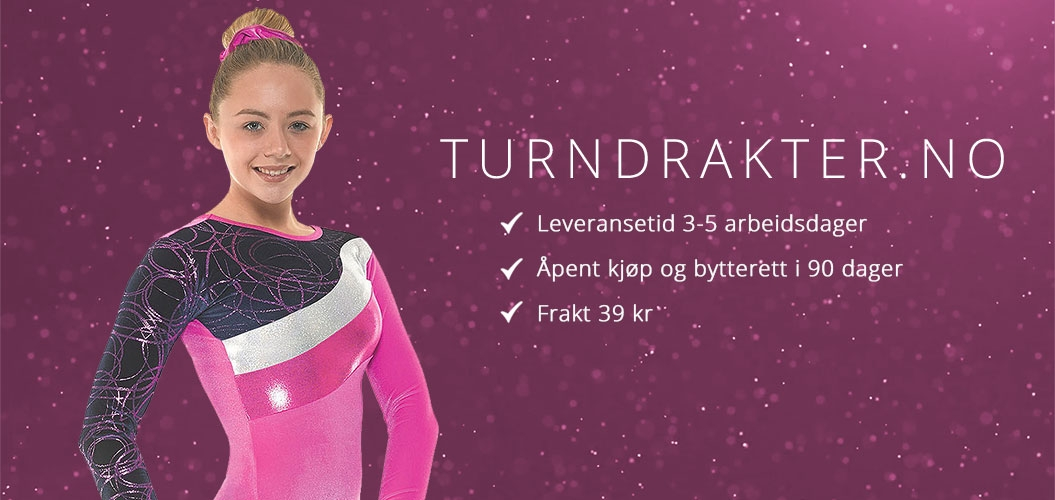 Turndrakter.no