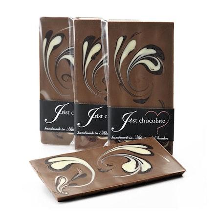 artisan bar - just chocolate