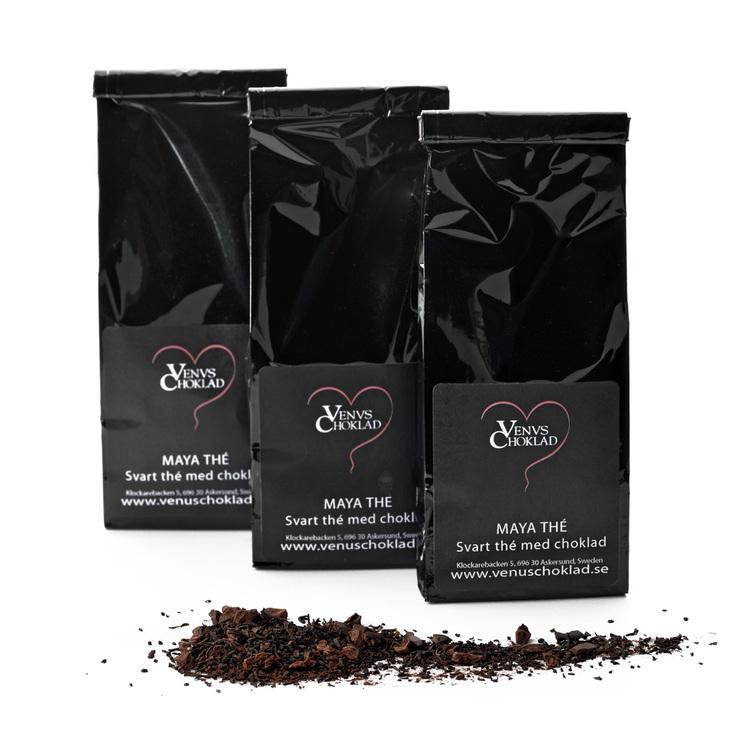 maya thé