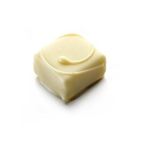vit vanilj